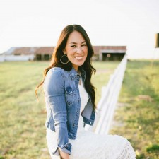 Monday Meetings with Joanna Gaines