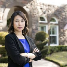 Monday Meetings with Stephanie Murphy